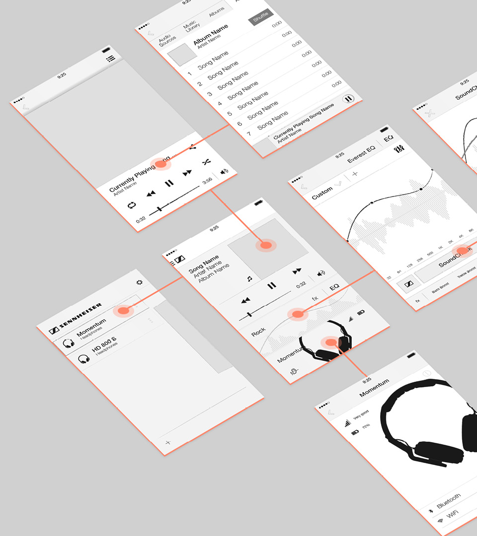 captune_wireframes